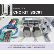 SSC01 CNC KIT