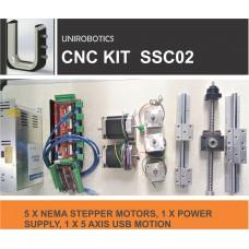 SSC02 CNC KIT.