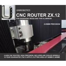 CNC ROUTER ZX1.2