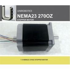 NEMA23 270oz Stepper Motor