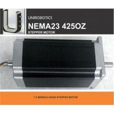 NEMA23 425oz Stepper Motor