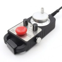 Handwheel (For Stand Alone PLC Controller)